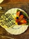 Birthday Cake!!