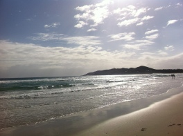 Byron Bay - Belongil Beach
